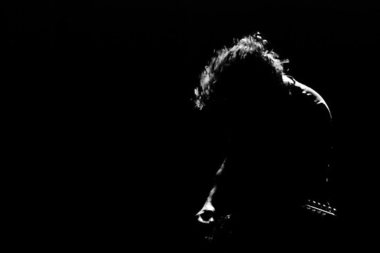 Jack White by guyfrancis