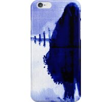 A Winter's Day iPhone Case/Skin