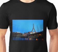 Tribute To Mr Zakim Unisex T-Shirt