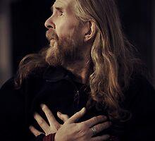Gunnar and The Great Spirit by Morten Kristoffersen