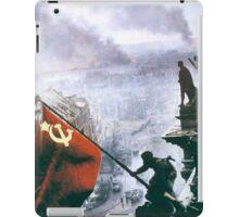 Reichstag Fall iPad Case/Skin