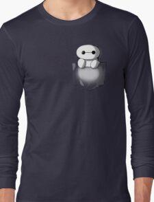 Pocket Doctor Long Sleeve T-Shirt