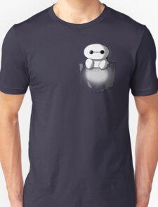 Baymax Pocket Tee T-Shirt