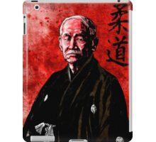 Jigoro Kano (Kanō Jigorō) iPad Case/Skin
