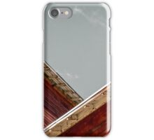 Angular iPhone Case/Skin
