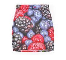 Berries Mini Skirt