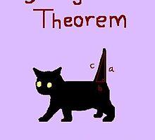 Pythagoras' Theorem by Nebsy