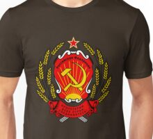CCCP coat of arms Unisex T-Shirt