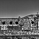 Old Boat 2 by Chintsala