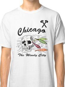 Windy City Blackhawks Classic T-Shirt