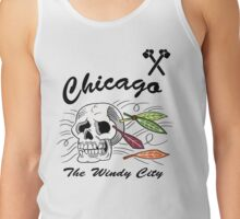 Windy City  Tank Top