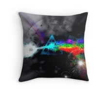 The Dark Side Reloaded #1 Throw Pillow