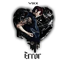 Vixx Error - Leo Photographic Print