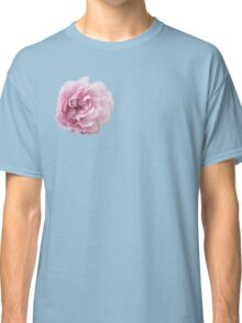 Wonderful pink peony Classic T-Shirt