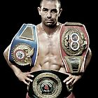 Sam ' King' Soliman by Matt Bottos