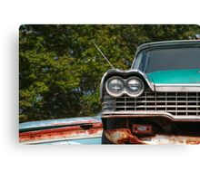 Restomodification : Beverly Canvas Print