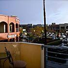 Sun Breaks on QuiznosSub - San Diego - California © 2010 by Jack McCabe