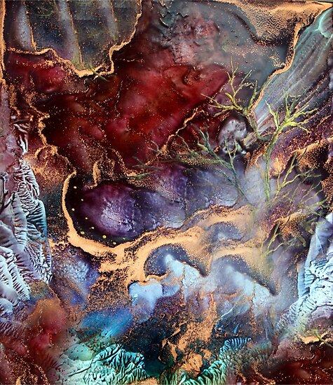 ~Life Force~ by Mystic Raven Art