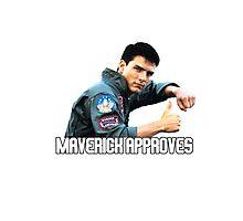 Top Gun - Maverick Approves Photographic Print