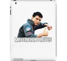 Top Gun - Maverick Approves iPad Case/Skin