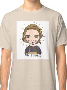 mac demarco in colour Classic T-Shirt