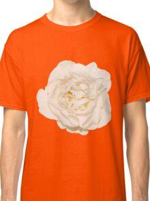 White tender rose Classic T-Shirt