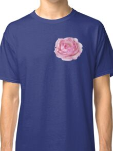 Charming pink rose Classic T-Shirt