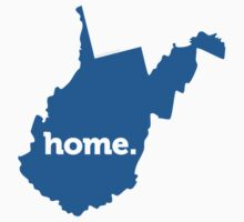West Virginia. HOME by USAswagg2