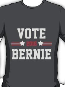 Bernie Sanders 2016 Vote T-Shirt