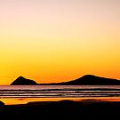 Wilsons Promontory Sunset by Ben Goode