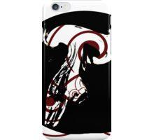 War Infinity Hell iPhone Case/Skin