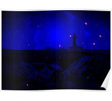 Twilight Horizon~The Happening Poster