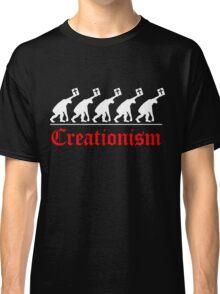 CHRISTIAN EVOLUTION Classic T-Shirt