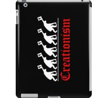 CHRISTIAN EVOLUTION iPad Case/Skin