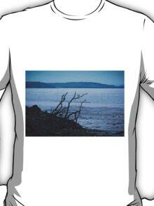 Riverside Driftwood T-Shirt