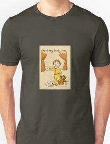 Me N' My Teddy Unisex T-Shirt