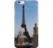 Guess where iPhone Case/Skin