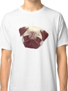 Little Pug Classic T-Shirt
