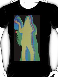 Colorful pose T-Shirt