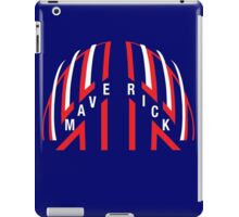 The Mav iPad Case/Skin
