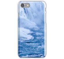 Waterfall - Iceland iPhone Case/Skin