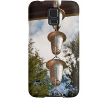 Rain catcher Samsung Galaxy Case/Skin
