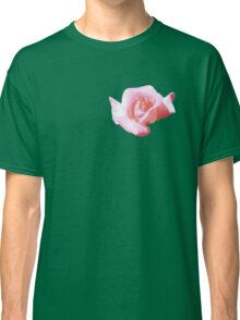 Lovely pink rose Classic T-Shirt