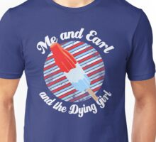 Rocket Pop- Me and Earl Unisex T-Shirt
