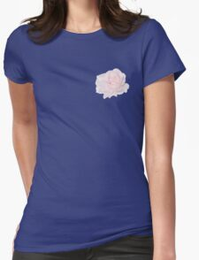 Elegant pink rose T-Shirt