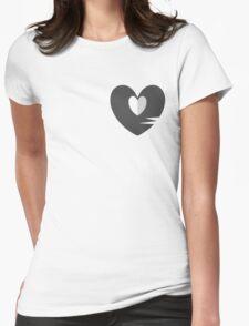 Unhappy Refrain Grey T-Shirt