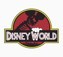 Jurassic Disney Kids Clothes