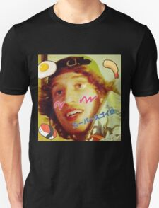 Kawaii LSD Face SKYSCRAPER T-Shirt