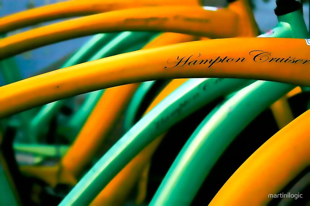 Hampton Cruiser by martinilogic