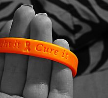 cure cancer by BESphotographs